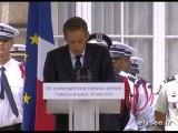 65ème anniversaire de la libération de Paris
