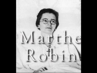 Qui est Marthe Robin ? (vidéo officielle)