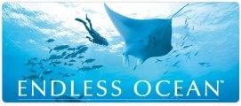 Endless Ocean 2 : Aventuriers des Fonds Marins - JAP Trailer