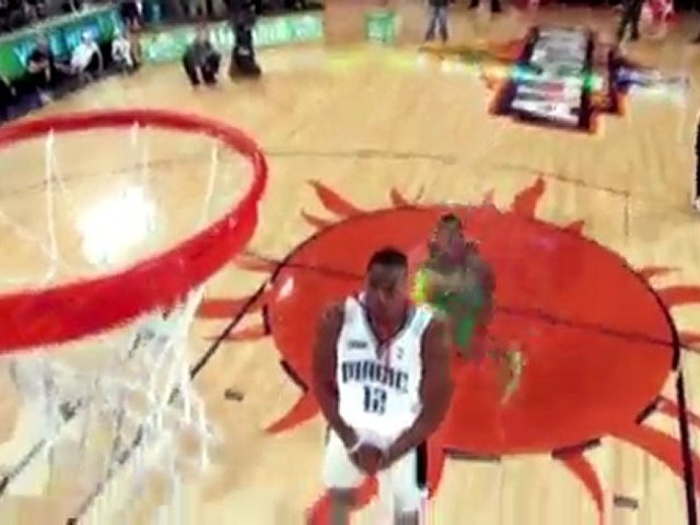 NBA Highlights  From 12.02.2010