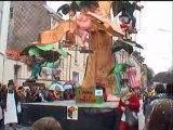Carnaval Cholet System'D 2001 jour