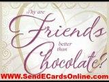 send send valentines card