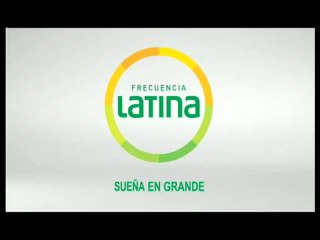 Frecuencia Latina (Campeona)