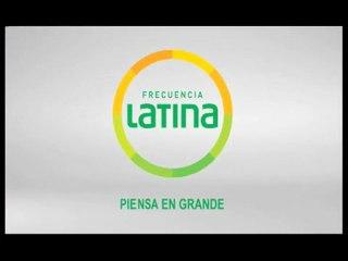 Frecuencia Latina (Rockero)