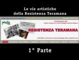 82 - Le Vie Artistiche della Resistenza Teramana 1