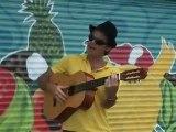 Clip vidéo Morik Radio Bwa Patat' chanson Guadeloupe Musique