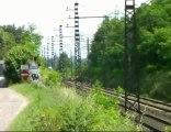 Les trains TER en Midi-Pyrenees Part1
