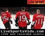 NHL Watch Ottawa Senators vs. New York Islanders Live ...