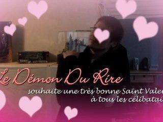 Demon du Rire - St Valentin 2010