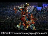 Olympics 2010 February 14, 2010