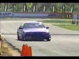 Japanese car drifting, linkin park-somewhere i belong