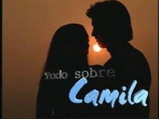 Todo Sobre Camila (Trailer)