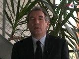 François Bayrou parle du Modem Midi-Pyrénées (invité du jour