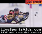 Watch Vancouver 2010 Winter Olympics Biathlon  Mens 10 ...