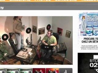 KRTL RADIO La Plainte