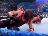Undertaker Vs Chris Jericho Vs Kane Vs Benoit [WWF][Stegan]