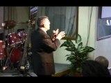 Prédication du Pasteur Carlos PAYAN