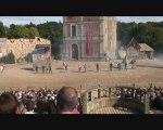 le Final de la Bataille du Donjon (Puy du Fou)