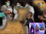 2M : GRIPPE H1N1 EMISSION MAROC