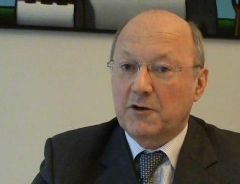 Etienne Jacquemin, Associé Deloitte: Prédictions TMT 2010