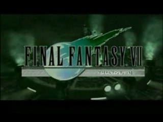 MOD Final Fantasy 7 VII PC Remix 2.5-Opening~Bombing mission