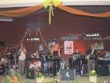 Iris, concert groupe