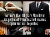 Bespoke Suits New York City - Tailored Suits in NYC, Watch