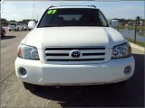Used 2007 Toyota Highlander Tampa FL - by EveryCarListed.com
