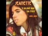 Jeanette Amis amis (1976)