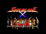 Soulblade (Playstation)
