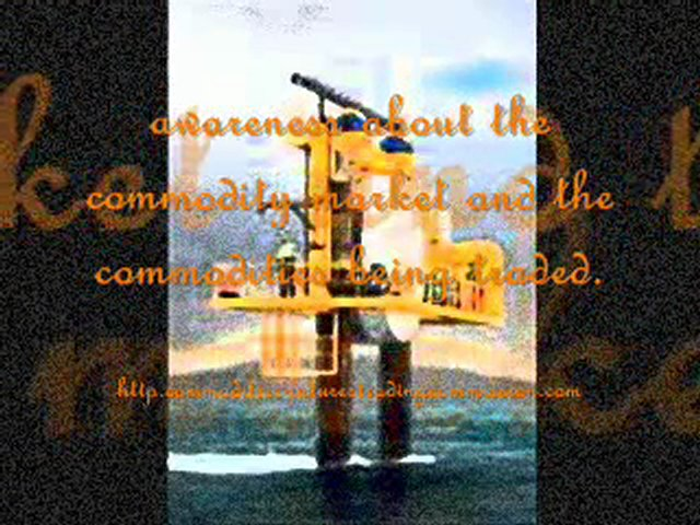 commodities futures trading commission