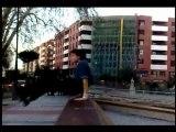 ATL Algeciras Parkour