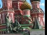 Dschinghis Khan - Moskau 99