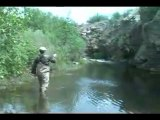 Rattlesnake Creek Fly Fishing, Trout, fly rod making