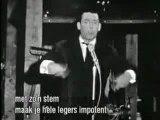 Jacques Brel - Au Suivant ( Live 1964 )