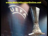 watch uefa cup live Olympique Lyonnais vs Real Madrid
