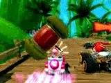 PlayStation 3 : Sonic & SEGA All-Stars Racing - Vidéo