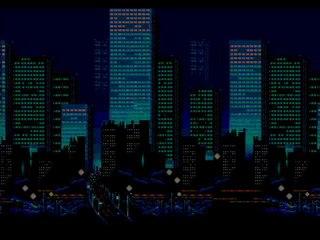 SEGA Megadrive Entry [01] Streets of Rage OST