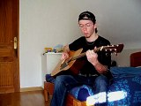 Harvest Opeth cover