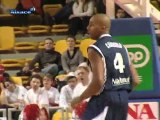 Basket Pro A :  Strasbourg - Rouen  (106 à 79)