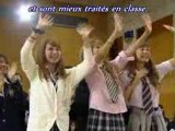 Samurai High School 01