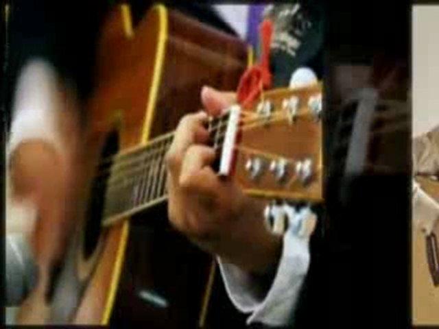 guitar trick
