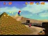 TAS - Super Mario 64 by Rikku in 1.39.02 part03