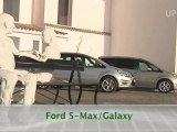 UP-TV Ford S-Max und Ford Galaxy (DE)