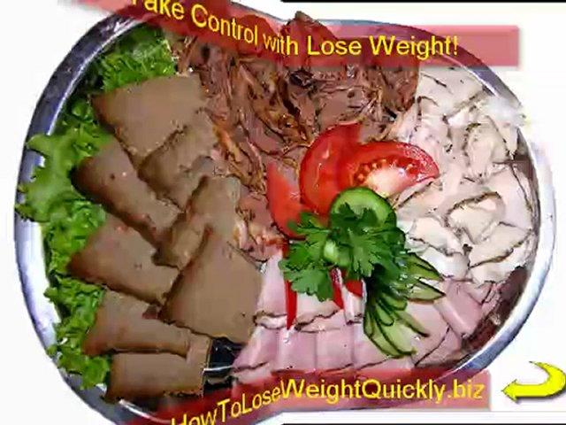 Lose Weight Program