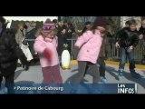 Normandie TV - Les Infos du Mardi 16/02/2010