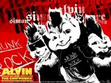 Alvin and the Chipmunks-Boom Boom Pow remix