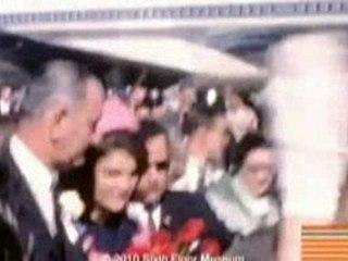 Kennedy: Gli Ultimi Istanti di Vita [Video Inedito a Colori]
