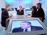 Régionales 2010 : Nicolas Dupont-Aignan sur Télessonne (DLR)
