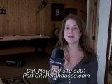 Park City Rentals, Park City Luxury Rentals, Sundance Rental
